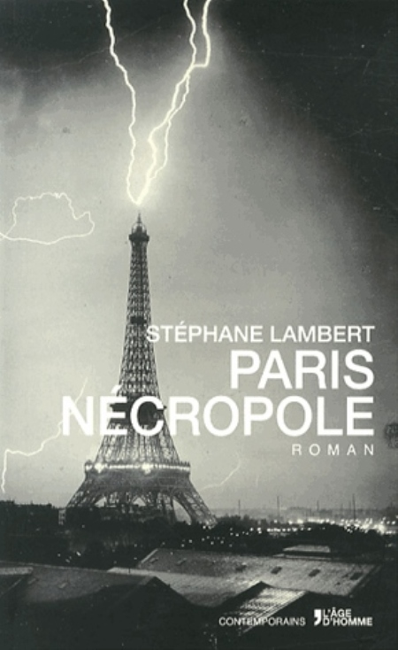 PARIS NECROPOLE